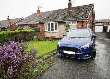 3 bed semi-detached bungalow for sale in Rayden Crescent, Westhoughton, Bolton BL5