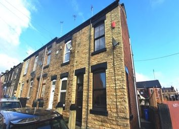 Thumbnail 2 bed property to rent in Beechwood Road, Sheffield