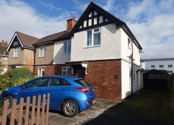 Thumbnail 3 bed property to rent in St Guthlac Street, Hereford