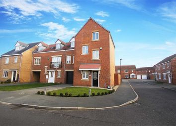 Thumbnail 5 bed semi-detached house to rent in Greenrigg Place, Earsdon View, Tyne And Wear
