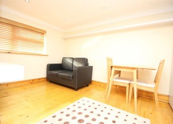 Thumbnail 1 bedroom flat to rent in Exeter Road, London