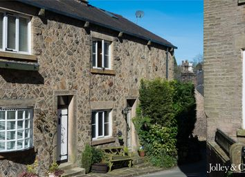 Thumbnail 2 bedroom terraced house for sale in 4 Ring O'bells Lane, Disley, Stockport, Cheshire