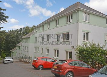 Thumbnail 2 bed flat for sale in Charlwood Court, Torquay