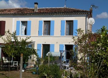 Thumbnail 3 bed country house for sale in Cressé, Charente-Maritime, France