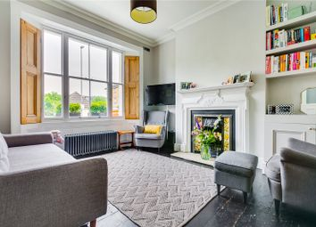 Thumbnail 3 bed flat for sale in Spanish Road, London