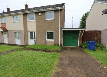 2 bed end terrace house for sale in Grange Lane, New Rossington, Doncaster, South Yorkshire DN11