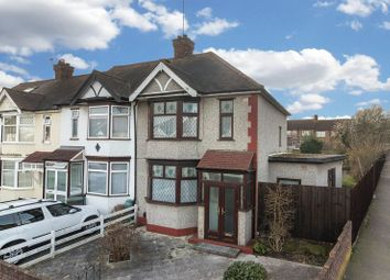Thumbnail 3 bed end terrace house for sale in Chestnut Avenue, Buckhurst Hill