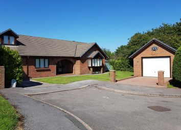 4 bed bungalow for sale in Sheffield Drive, Steynton, Milford Haven SA73