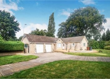 Thumbnail 3 bed detached bungalow to rent in Meadowlake Crescent, Lincoln