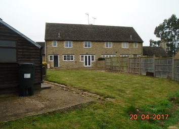 4 bed semi-detached house to rent in Main Street, Slipton, Kettering NN14