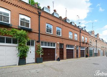 Thumbnail 3 bed terraced house to rent in Adam & Eve Mews, London