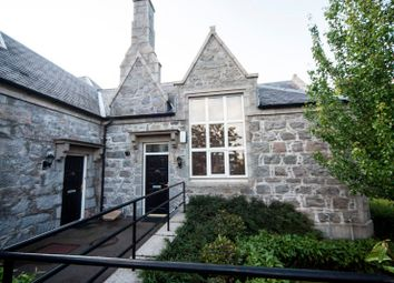 Thumbnail 1 bed flat to rent in Kings Gate, Rosemount, Aberdeen