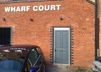 Thumbnail Light industrial to let in Storage Facility, Wharf Court, Wharf Street, Warwick