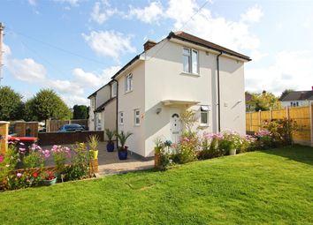 Houlder Crescent, Waddon, Croydon CR0. 3 bed semi-detached house