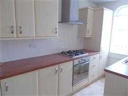 Thumbnail 1 bed flat to rent in Rooley Lodge, Huyton, Liverpool