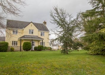 4 bed detached house for sale in The Heights, Tavistock PL19