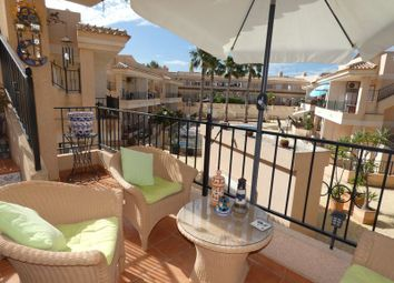Thumbnail 2 bed apartment for sale in Montemar, Algorfa, Alicante, Spain