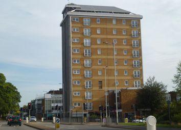 Thumbnail 2 bedroom flat to rent in Ravenscroft High Road, Broxbourne
