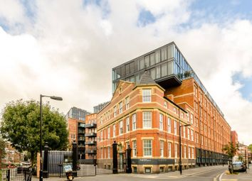 Thumbnail 2 bed flat to rent in The Jam Factory, Rothsay Street, London Bridge, London