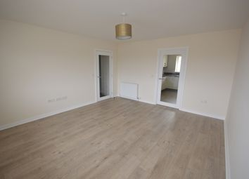 Thumbnail 2 bed flat to rent in Copperwood Drive, Inverness, Inverness-Shire