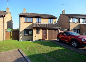 4 bed detached house for sale in Heather Lane, Billing Arbours, Northampton NN3