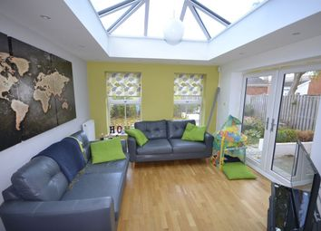 Thumbnail 3 bed detached house for sale in White Rose Drive, Stamford Bridge, York