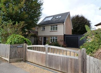 Thumbnail 4 bed detached house for sale in Allington Way, Maidstone, Kent