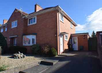 3 bed end terrace house for sale in Sunnymead, Bridgwater TA6