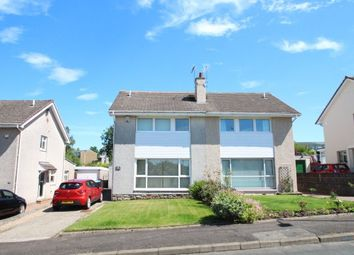 Thumbnail 3 bed semi-detached house to rent in Dunedin Drive, East Kilbride