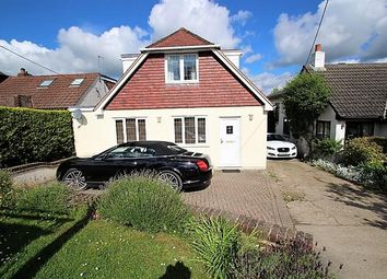 Thumbnail 4 bed detached house for sale in Spinney Way, Cudham, Kent