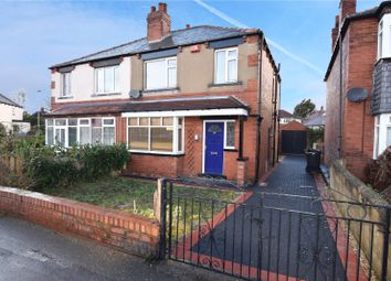 3 bed semi-detached house to rent in Cardinal Road, Beeston, Leeds, West Yorkshire LS11