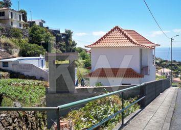 Thumbnail 2 bed detached house for sale in Vereda Da Palmeira De Cima, 9100 Gaula, Portugal