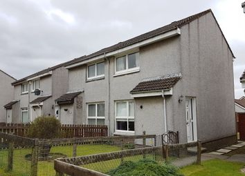 Thumbnail 2 bed property to rent in Staffa Drive, Airdrie