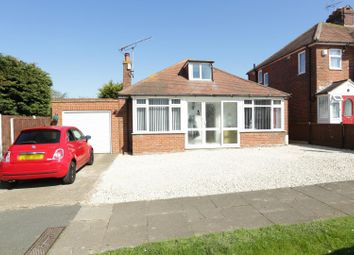 Thumbnail 3 bed detached bungalow for sale in Burlington Gardens, Margate
