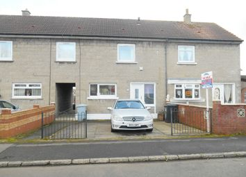 Thumbnail 2 bedroom terraced house for sale in Queensdale Avenue, Larkhall