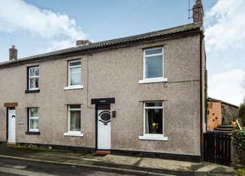 Thumbnail 2 bed semi-detached house for sale in Marsdene, Cargo, Carlisle, Cumbria