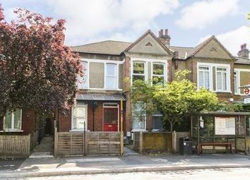 Thumbnail 4 bed flat to rent in South Croxted Road, London