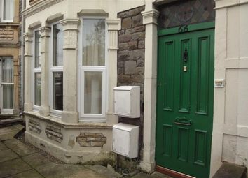 Thumbnail 2 bedroom flat to rent in North View, Westbury Park, Bristol