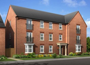 """Thumbnail 2 bed flat for sale in """"Chichester"""" at Magna Road, Canford"""