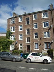 Thumbnail 2 bedroom flat to rent in T/R Dens Road, Dundee