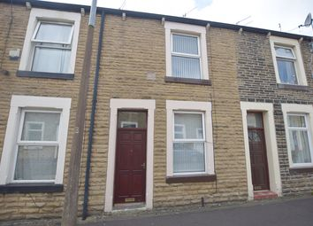 Thumbnail 2 bed terraced house to rent in Eastham Street, Burnley