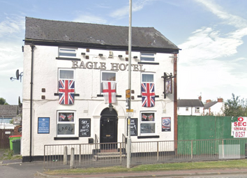 Thumbnail Pub/bar for sale in Freehold Bolton Road, Chorley