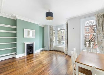 Thumbnail 3 bed flat to rent in Fairbridge Road, Upper Holloway, London