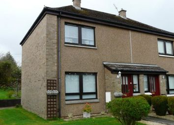 Thumbnail 2 bed semi-detached house to rent in Douglas Avenue, Brightons, Falkirk
