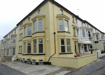 Thumbnail 2 bedroom flat to rent in Springfield Road, Blackpool