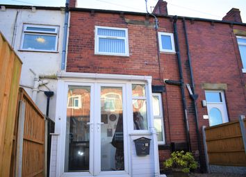 2 bed terraced house for sale in King Street, Ossett, Wakefield, West Yorkshire WF5