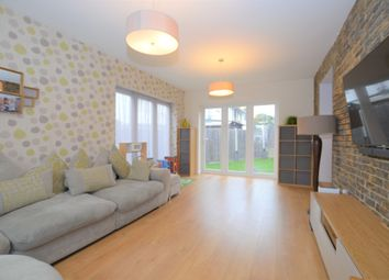 Thumbnail 4 bed end terrace house for sale in Bournbrook Road, London