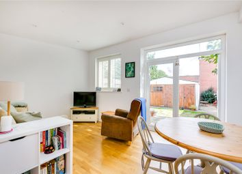 Thumbnail 2 bed flat for sale in Kneller Road, Twickenham