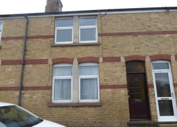 Thumbnail 3 bed terraced house to rent in Reform Street, Stamford