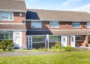 Thumbnail 2 bedroom terraced house for sale in Woodstock Way, Hartlepool